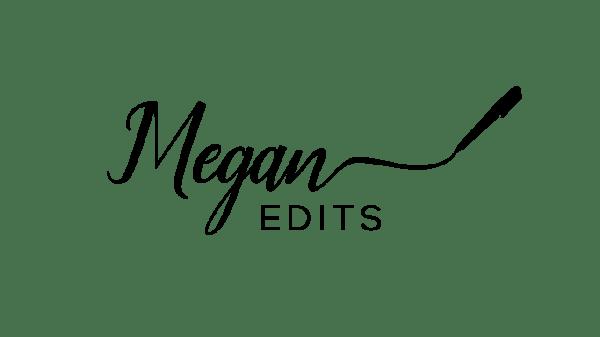 Megan Edits Logo